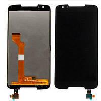 ✅Дисплей HTC Desire 828 с сенсором, черный