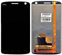 ✅Дисплей HTC Touch HD T8282 с сенсором, черный