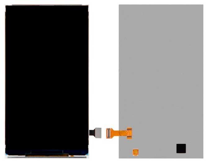 Дисплей Huawei Ascend G510 (U8951) / G525