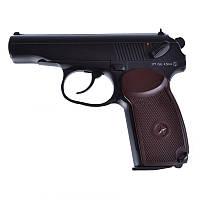 Пистолетпневматический KWC KM 44DND Макаров ПМ (4.5mm)