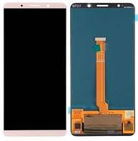 Дисплей Huawei Mate 10 Pro (BLA-L09 / BLA-L29) с сенсором, розово-золотистый