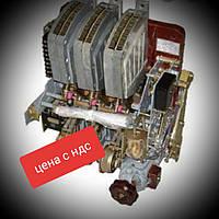 Выключатель АВМ-10 С(Н) стационарный, электропривод 500,600,750,800,1000А