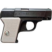 2 в 1 - Баллончик-пистолет для самозащиты Блиц-1 + Блиц-2