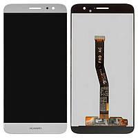 ✅Дисплей Huawei Nova Plus (MLA-L01 / MLA-L11) с сенсором, белый