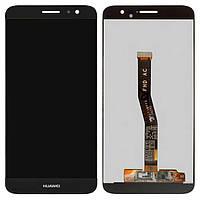 ✅Дисплей Huawei Nova Plus (MLA-L01 / MLA-L11) с сенсором, черный