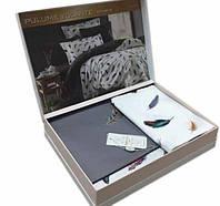 Комплект постельного белья Maison Dor PLUME VOLANTE, фото 1