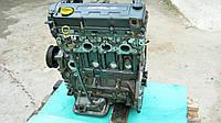 Блок мотора в сборе Опель Комбо 1.7DI / DTL, Y17DTL