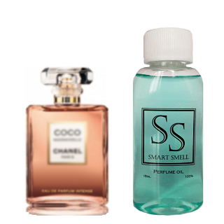 Концентрат 55 мл Coco Mademoiselle by Chanel