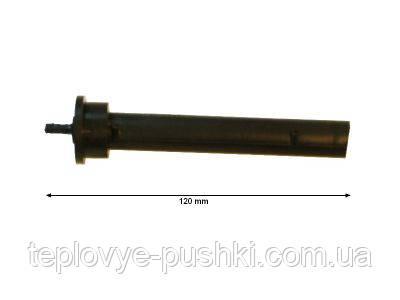 Топливный фильтр с топливозаборной трубкой L=120мм B70 (4103.875)