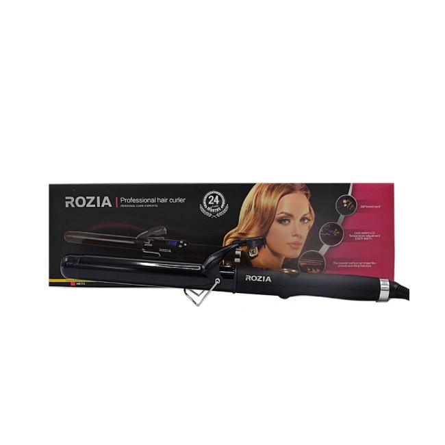 Выпрямитель для волос Rozia HR-722