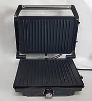 Гриль контактный Rainberg RB-5402 сэндвичница c терморегулятором 2200W