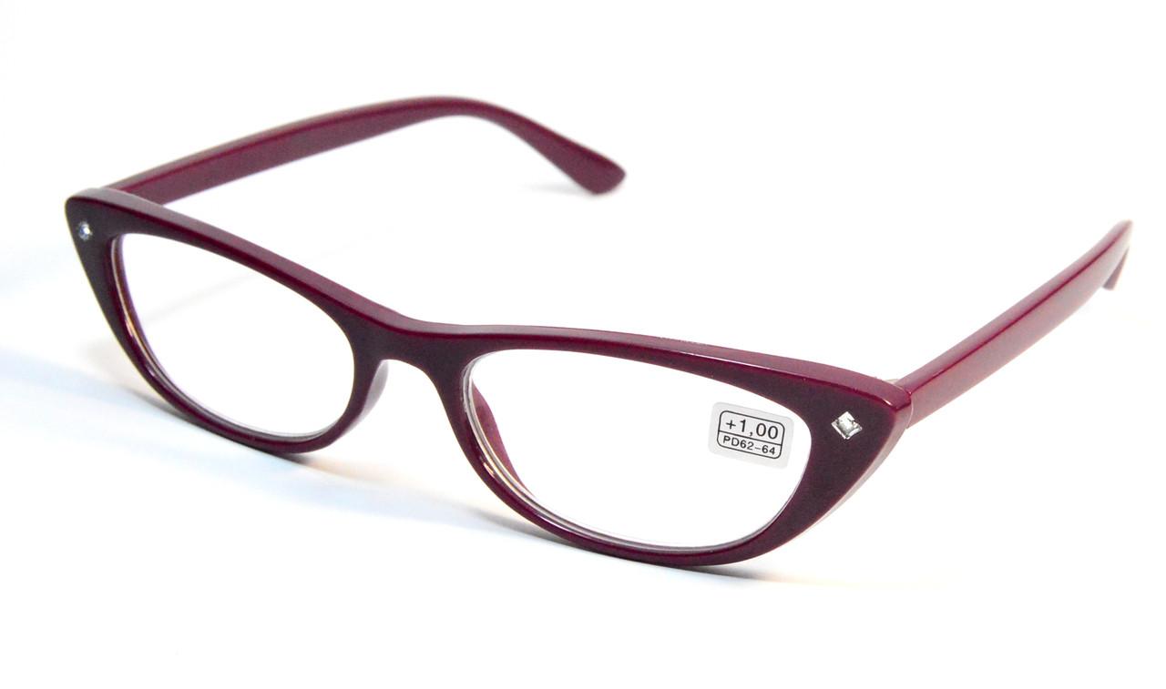 Стиль женские очки для зрения (МС 310 ф)