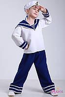 Карнавальный костюм Моряк, фото 1