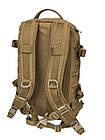 Рюкзак тактический М4-Т койот, фото 5