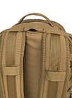 Рюкзак тактический М4-Т койот, фото 6