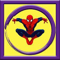 Аниматор Человек-паук на детский день рождения