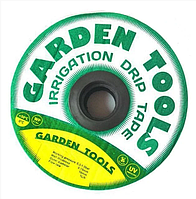 Капельная лента лабиринтного типа Garden Tools D16х0,15 шаг 45см 1000м, фото 1