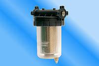 Фильтр сепаратор дизельного топлива FG-100, 5 микрон, до 105 л/мин, GESPASA