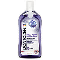 Средство для полоcти рта Dontodent Total Power Rundumschutz 500 ml (12 шт/уп)