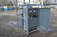 Аренда трансформаторной станции нагрева бетона 63 и 80 кВт.