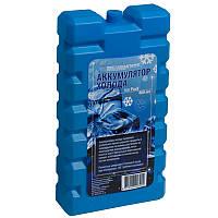 Аккумулятор холода КЕМПІНГ IcePack (0.4кг)