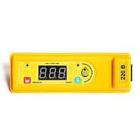 Контроллер для инкубатора: терморегулятор+таймер переворота+гигрометр+термометр