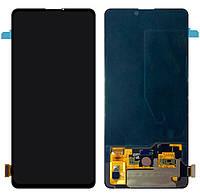 Дисплей Xiaomi Mi 9T / Mi 9T Pro / Redmi K20 / Redmi K20 Pro с сенсором, черный (Amoled)