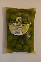 Оливки зелёные Vittoria Olive Verdi Dolci Giganti, 850/500г