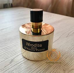 Tiziana Terenzi Afrodite \Екстракт парфума\ Сделано в Франции Оригинальный тестер