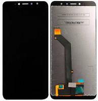 Дисплей Xiaomi Redmi S2 (Redmi Y2) с сенсором, черный