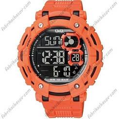 Мужские часы Q&Q M150J004Y