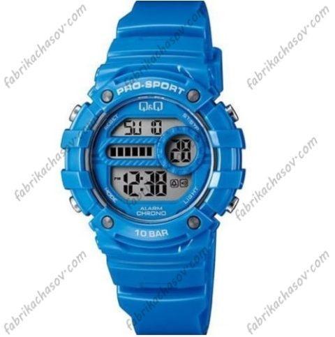 Часы Q&Q M154J006Y