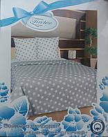 """Комплект постельного белья полуторный размер, ТМ """"Тиротекс"""""""
