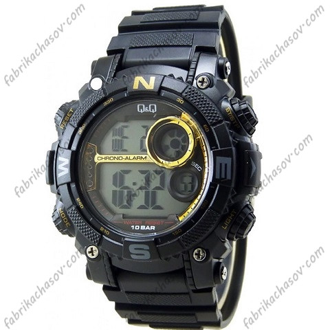 Мужские часы Q&Q M148J800Y
