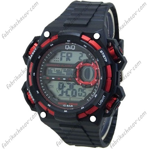 Мужские часы Q&Q M163J801Y