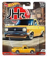 Коллекционная модель Hot Wheels Datsun Sunny