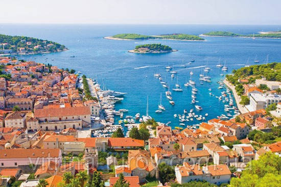 Отдых в Хорватии из Днепра / туры в Хорватию из Днепра