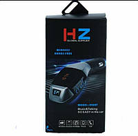 Bluetooth FM модулятор Трансмитер HZ H20 (3 в 1)