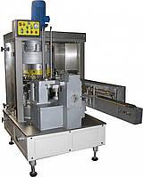 Машина закатувальна для металевих банок Ж7-УМЖ-6 ( поліпшений аналог КЗК-79 )