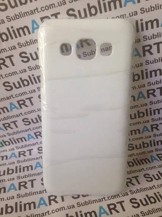 Чехол для 3D сублимации на Samsung GALAXY E5 глянцевый, фото 2