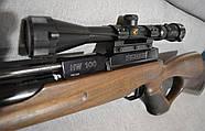 Продам PCP винтовку - Weihrauch HW 100, фото 6