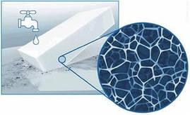 Меламінова губка