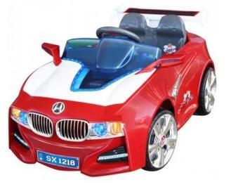 Детский Электромобиль BMW М 1235 на Солнечной батареи + Д/У. Плавный пуск. Время езды до 5 часов!!!