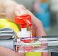 Многофункциональная щетка для мытья посуды с дозатором DTMA, фото 4
