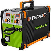 Сварочный инвертор полуавтомат Stromo SWM-330
