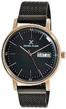 Мужские часы Daniel Klein DK11827-5 черные.