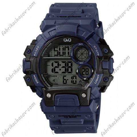 Мужские часы Q&Q M144J011Y