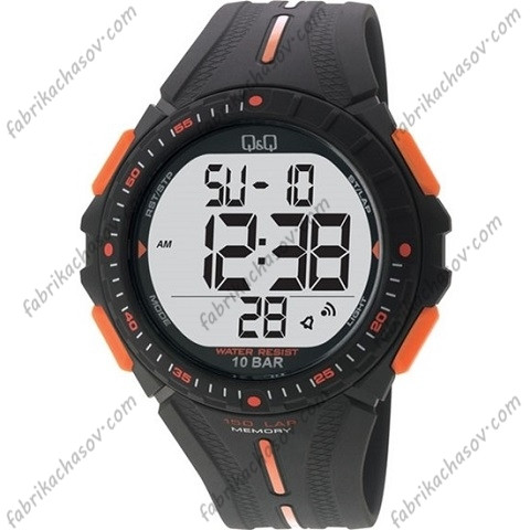 Мужские часы Q&Q M102J002Y