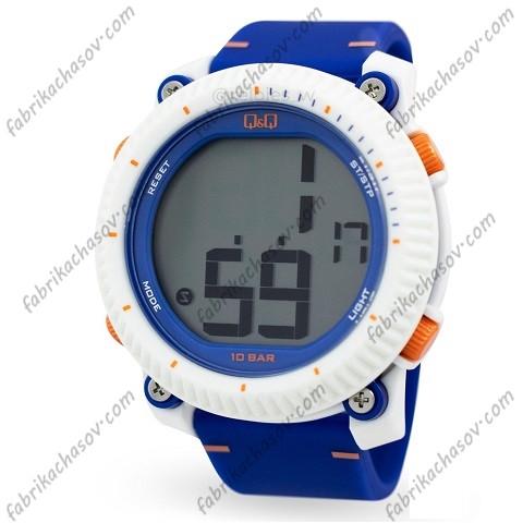 Мужские часы Q&Q M192J803Y