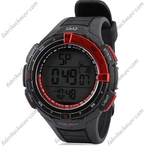 Мужские часы Q&Q M131J001Y